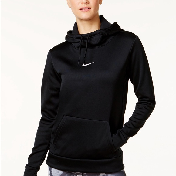 1a1beed588a5 Women s Nike Therma Training Pullover Hoodie